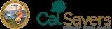 Logotipo de CalSavers