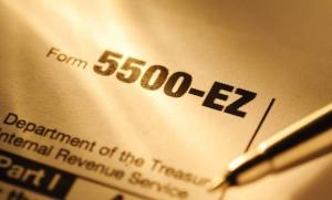 form 5500 and everything you need to know