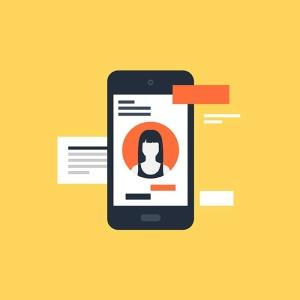 Mobile recruiting workflows