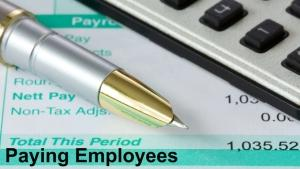 How to Classify and Pay Employees