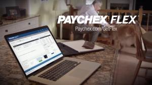 Paychex Flex Enterprise