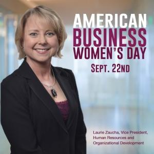 Important insights and tips for success on American Business Women's Day.