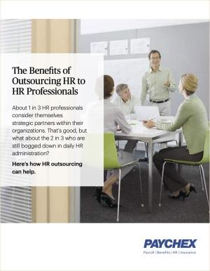 benefits of outsourcing hr worx whitepaper