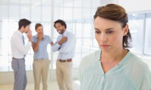 how to address workplace bullying