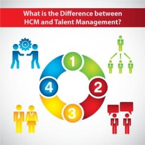 hcm vs talent management