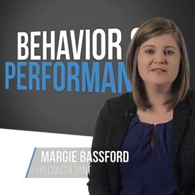 employee behavior and performance