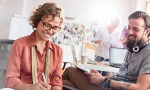 exempt vs. non-exempt employees