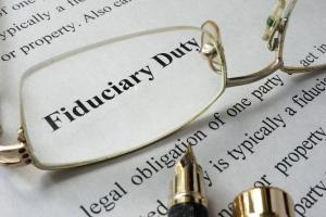 DOL's fiduciary rule