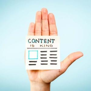 Strategic ideas and best practices for small business content marketing