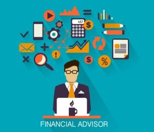 financial advisors can help