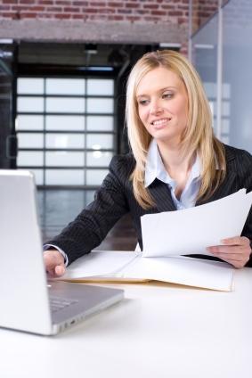Employee Paperwork