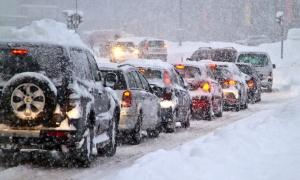 snowstorms and inclement weather policies