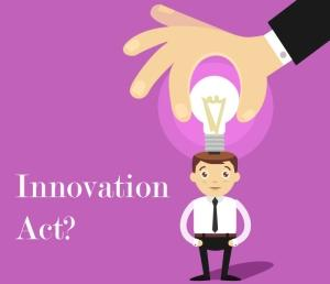 innovation act