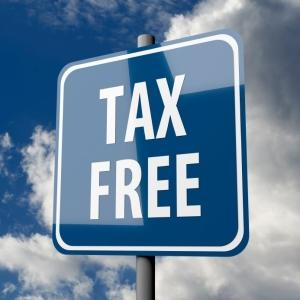 a new york tax free zone