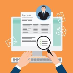 Recruiting talent using technology