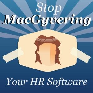 Your HR Software Infographic