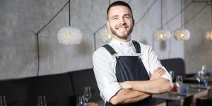 engaging restaurant employees
