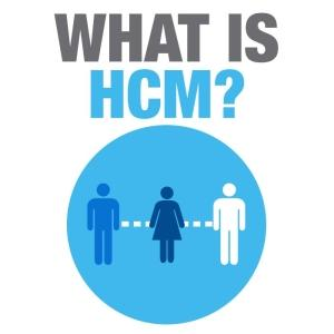 what is hcm