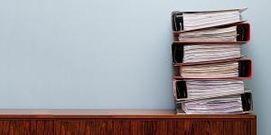 conservar registros de empleados