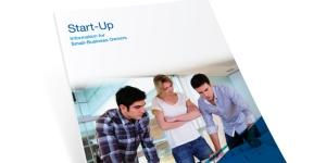 Start-up Information for Business Owners