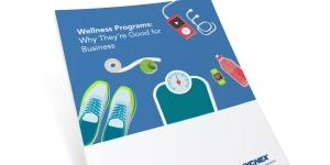 Why wellness plans are good for business