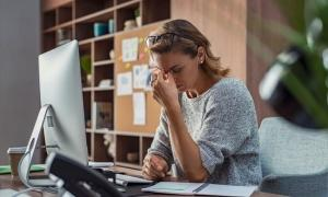 Managing Stress in the Workplace During the Holidays