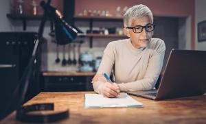 employer doing herself employment tax