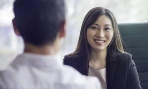 employer hiring a new employee