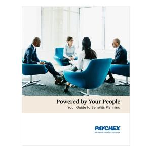 people sitting around a table in an office and talking