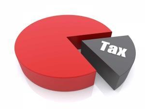 sales tax remittance