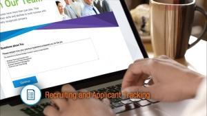 Paychex Flex Journey Applicant