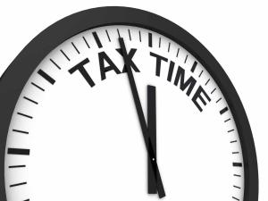 filing a tax extension