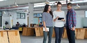 advances in HR technology