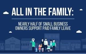 paid family leave header