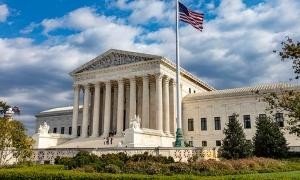 supreme court, new ruling on affordable care act