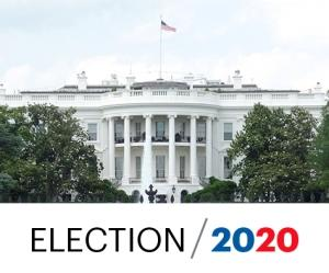 The White House will have a new occupant and a new party on Jan. 20, 2021 as Joe Biden is inaugurated.