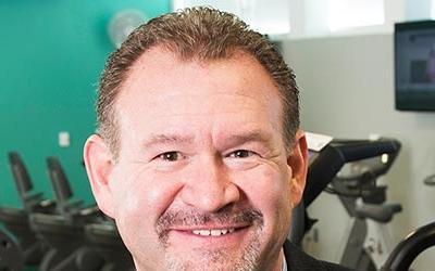 Dr. L. Casey Chosewood, director de la oficina de Total Worker Health(r) en los Centros para el Control y la Prevención de Enfermedades