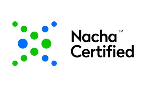 Nacha has approved Paychex for a renewal of its Nacha Certified status through May 2022.
