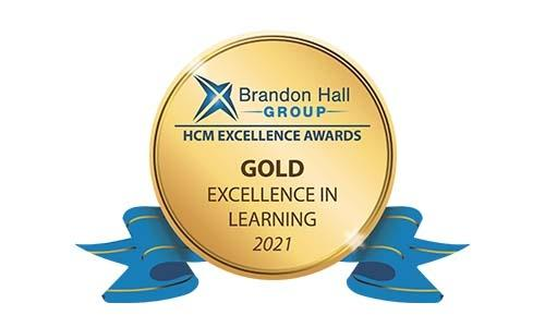 Paychex won a gold Brandon Hall Group HCM Excellence Award program for its HR Services training program.