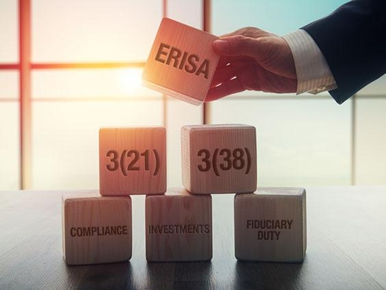 Fiduciary Rule Shines Spotlight on 3(21) and 3(38)