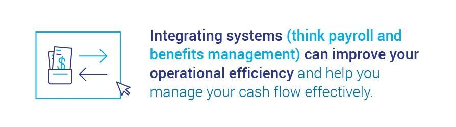 integrating restaurant systems