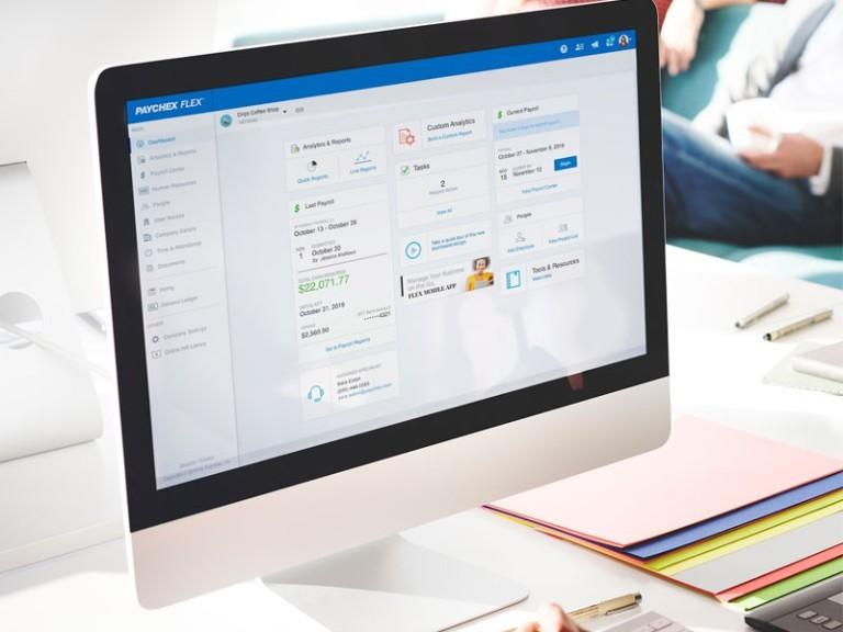 soluciones para empresas medianas pantalla flex