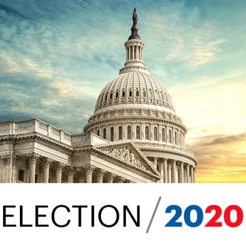 Webinar on the 2020 elections affect on businesses