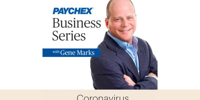 Paychex Business Series Podcast with Gene Marks