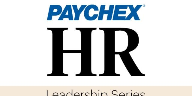 Paychex HR Leadership Series Podcast