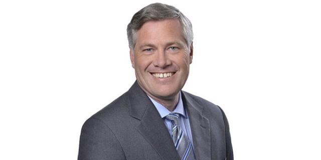 executive bio john gibson