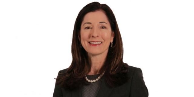 executive bio maureen lally