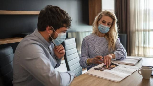 ambiente laboral saludable