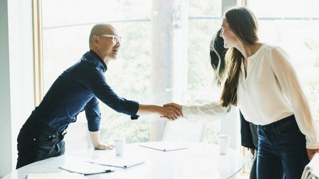 Comprar una empresa existente, ¿es adecuado para usted?
