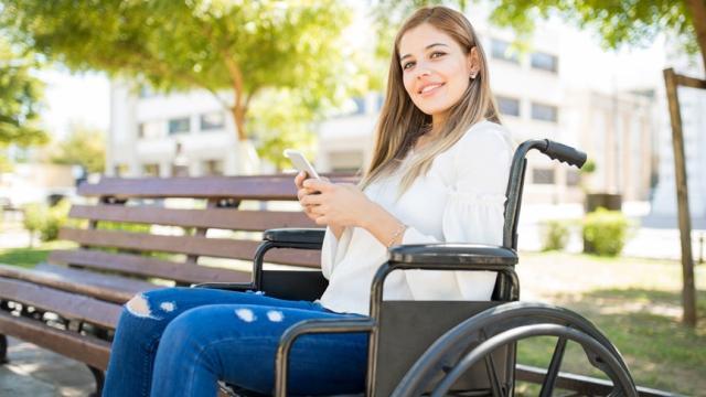 Seguro de discapacidad a corto plazo y a largo plazo